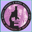 Plastic Surgery & Burns Research Unit MRCS Logo, University of Bradford
